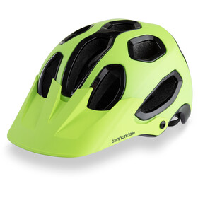Cannondale Intent Casque, volt/black